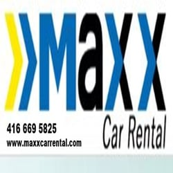 Maxx Car Rental Toronto