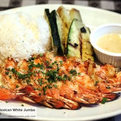 Souper dooper quest wendy b left tips and reviews on 81 for King s fish house corona