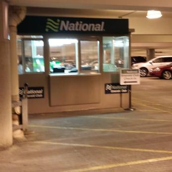 Norfolk Airport Car Rental National