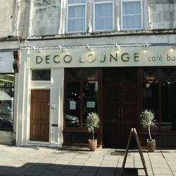 Deco Lounge, Bristol