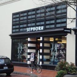 Sephora kosmetika