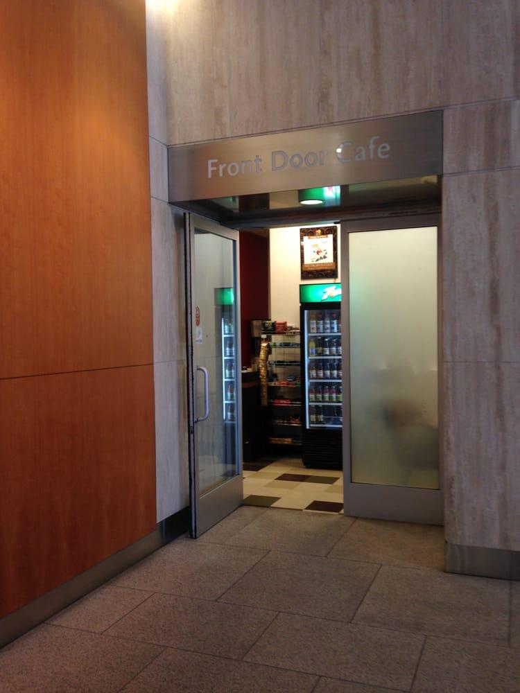 Front Door Cafe 65 Foto 39 S Belegde Broodjes Financial District San Francisco Ca