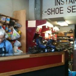Dumbarton Shoe Repair in Richmond, VA 23228-4104 // Business profile