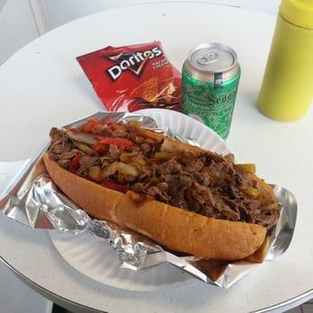Best Lunch In Long Beach Ny