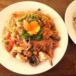 Pansit Bihon Noodles