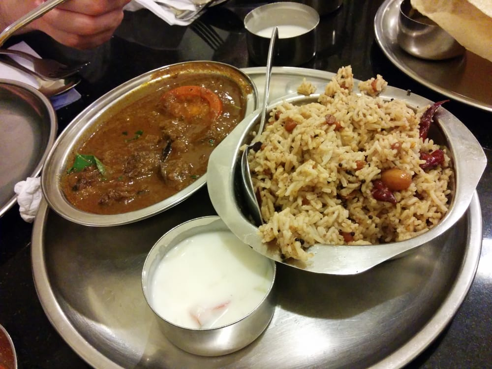 Chennai dosa restaurant indien tooting londres london royaume uni a - Bon restaurant indien londres ...