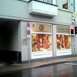 Buchhandlung Rüger, Mettmann, Nordrhein-Westfalen