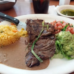 Mario's Mexican & Salvadorian Restaurant logo