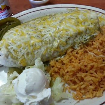 Authentic Mexican Food Pueblo Co