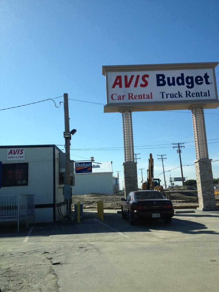 budget truck avis car rental truck rental santa fe springs ca reviews photos yelp. Black Bedroom Furniture Sets. Home Design Ideas