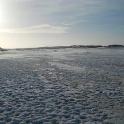 Kniepsand, Amrum, Schleswig-Holstein