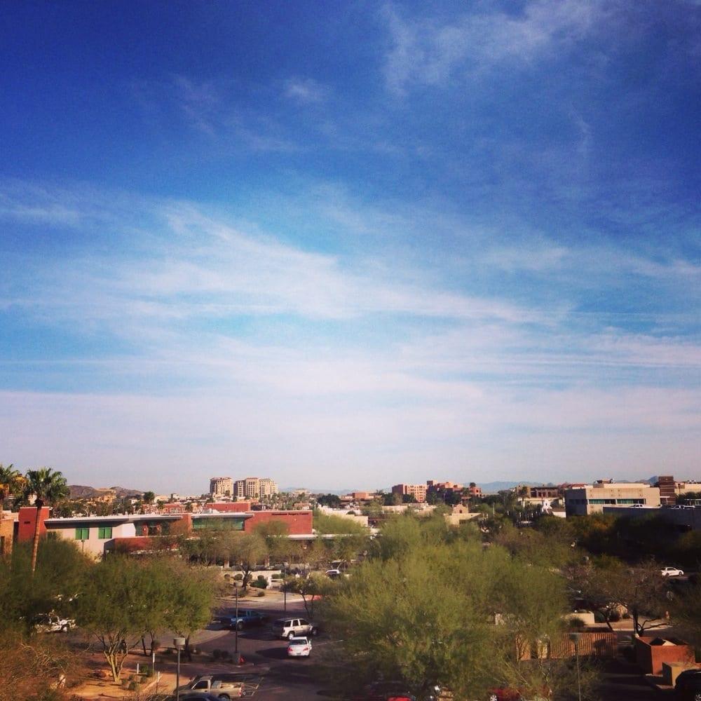 HonorHealth Scottsdale Osborn Medical Center - Hospitals ...