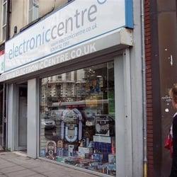 Electronic Centre, Belfast