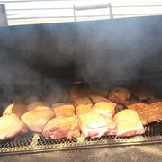 DoveShack's Smoked BBQ - Stafford, VA, Vereinigte Staaten