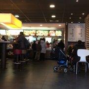 McDonald's, Leverkusen, Nordrhein-Westfalen