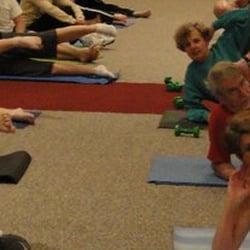 Gina Greco Pilates & Fitness - Power Pilates - Ukiah, CA, Vereinigte Staaten