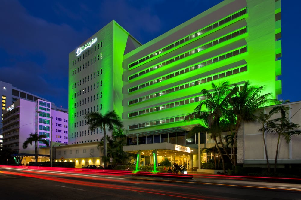 The Hotel Of South Beach Phone Number