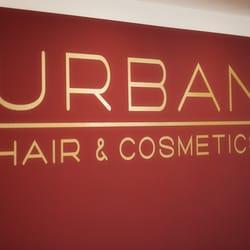 Urban Hair & Cosmetics, Bielefeld, Nordrhein-Westfalen