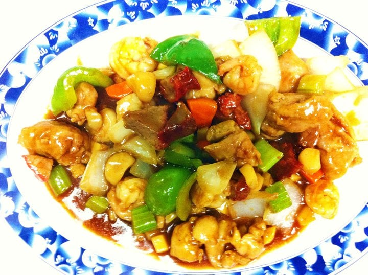 Chinese Restaurant Nashville Tn