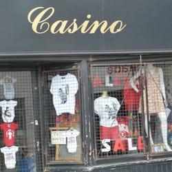 Casino, London