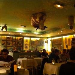 La Vache au Plafond, Limoges