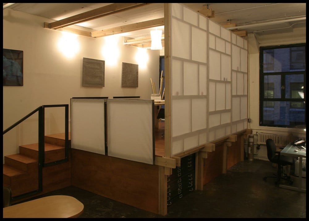 New york city advertising firm office interior design yelp for New york interior design firms