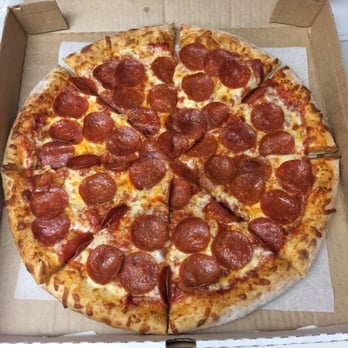 Guys Pizza Pies - 15 Photos - Pizza - 1163 E Tallmadge Ave, Akron ...