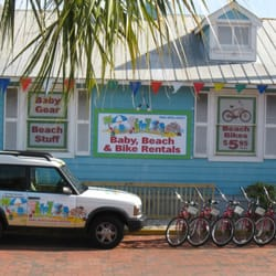 Bikes Sarasota Florida A To Z Baby Beach amp Bike