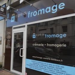 O Pré Du Fromage, Le Bouscat, Gironde