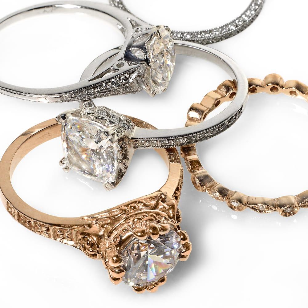 Catherine Angiel 137 s Jewelry West Village New York NY Revie