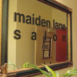111 maiden lane salon san francisco ca verenigde staten for 111 maiden lane salon san francisco