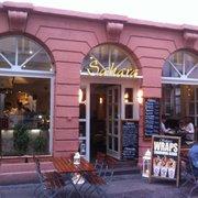Sahara, Heidelberg, Baden-Württemberg