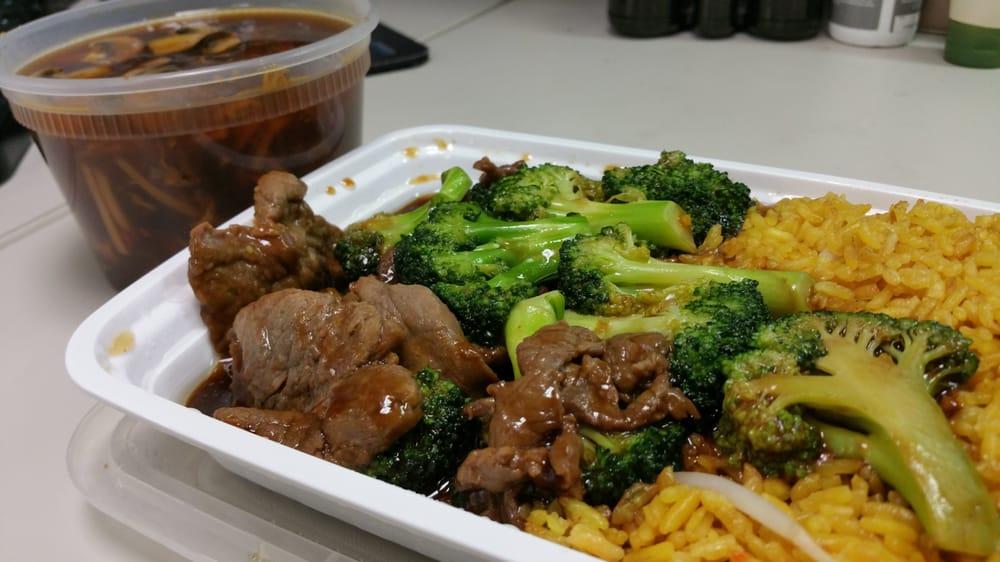 Golden wok chinese restaurant chinese westbury ny yelp for Accord asian cuisine ny