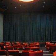 Club-Kino, Zinnowitz, Mecklenburg-Vorpommern