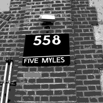 Creating a Platform for Breakthrough Artists: FiveMyles Gallery