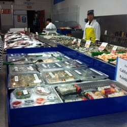 Mission market fish poultry mission san francisco for San francisco fish market