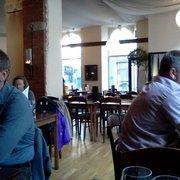 The Corner Grill, Inverness, Highland