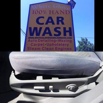 White Glove Hand Car Wash Fresno Ca