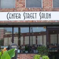 Center street salon hair salons downtown royal oak for 6 salon in royal oak