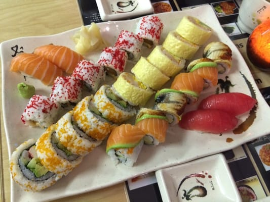 Sushi & Depanneur