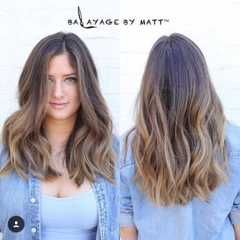 balayage by matt 105 photos 65 reviews hair stylists. Black Bedroom Furniture Sets. Home Design Ideas