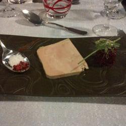 Terrine de foie gras frais de canard…