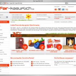 Fair-kaeuflich, Wiesbaden, Hessen