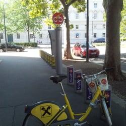 Citybike, Wien, Austria