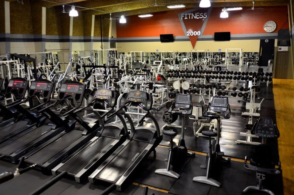 Fitness gyms burnaby bc canada yelp