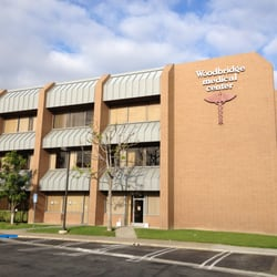 Heaslet Michael W Dpm - Irvine, CA, États-Unis. Our office Bldg, centrally located in Irvine