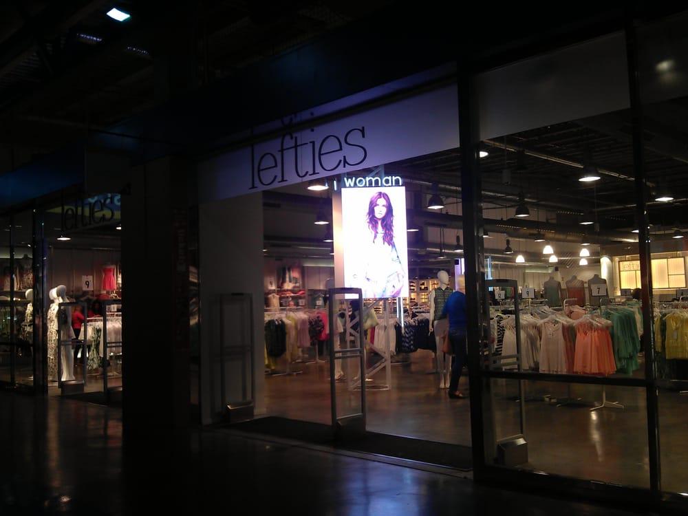 Sevilla factory centros comerciales dos hermanas - Factory de dos hermanas sevilla ...