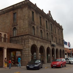 Centro comercial Parque Astur, Corvera, Asturias