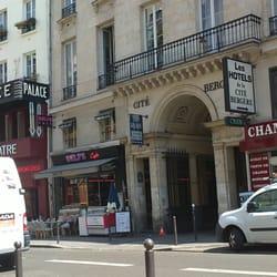 Le Palace - Paris, France