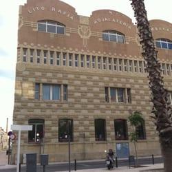 Ies la Llauna, Badalona, Barcelona